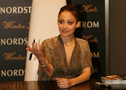 Nicole Richie Accepts Responsibility For Bad Choices