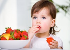 The Family Grocery List: Five Must-Eat Foods for Your Kids' Health