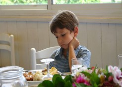 Dining Out Manners: The Three Things Your Kids Learn At Home That Matter