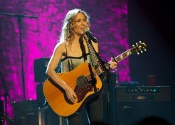 Sheryl Crow Is Taking Her Boys On The Road