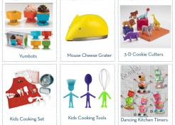 Fun Cooking Tools & Gadgets for Kids
