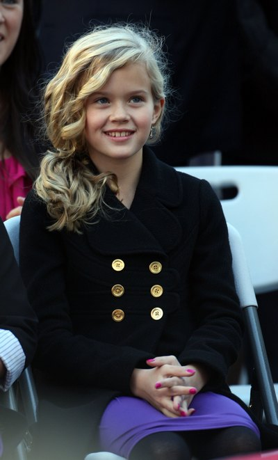 ava phillippe, wool pea coat