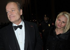 Kelsey Grammer In A Hurry To Remarry