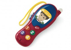 Discovery Toys recalls Toy Mobile Phones due to Choking Hazard