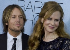 Breaking News: Nicole Kidman And Keith Urban Welcome Another Daughter!
