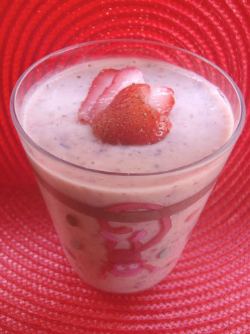 Valentine's Day Smoothie3