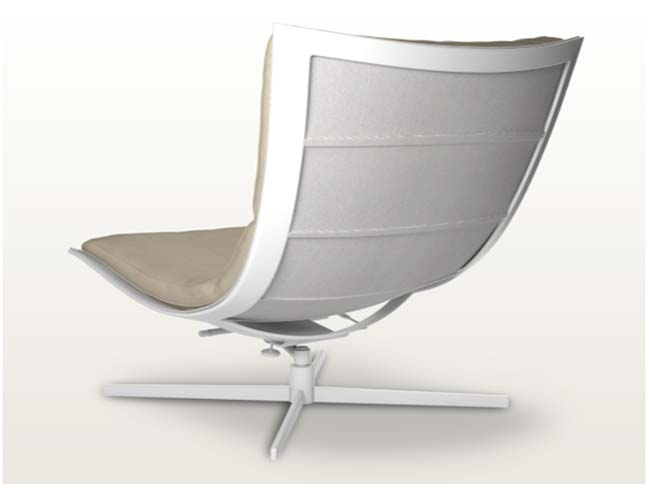 SPINNAKER CHAIR