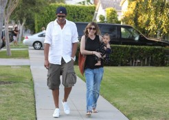 Ellen Pompeo Dishes On Daughter Stella