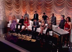 """""""Dancing With The Stars"""" Season 12 Contestants Announced"""