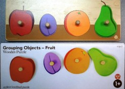 Wooden Puzzles Recalled for Potential Choking Hazard