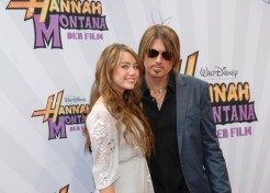 Billy Ray Cyrus Admits He Could Have Been A Better Dad