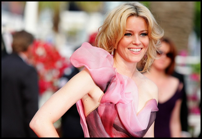 Elizabeth Banks Welcomes A Son