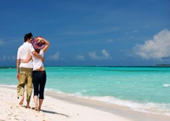 I Think We Are Alone Now-Romantic Island Spots For Parents