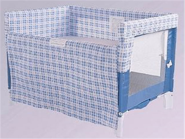 Infant's Bed-Side Sleepers Recalled