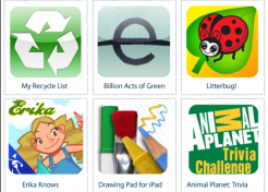 Apps for Going Green