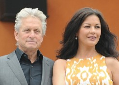 Catherine Zeta-Jones Doesn't Regret Coming Forward With Her Bipolar Disorder Diagnosis