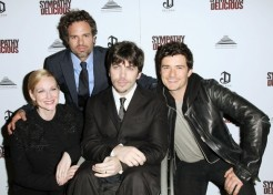 Photo Gallery: Celebrities Attend The Tribeca Film Festival Events