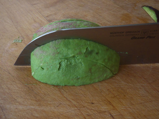 How to Cut an Avocado-6