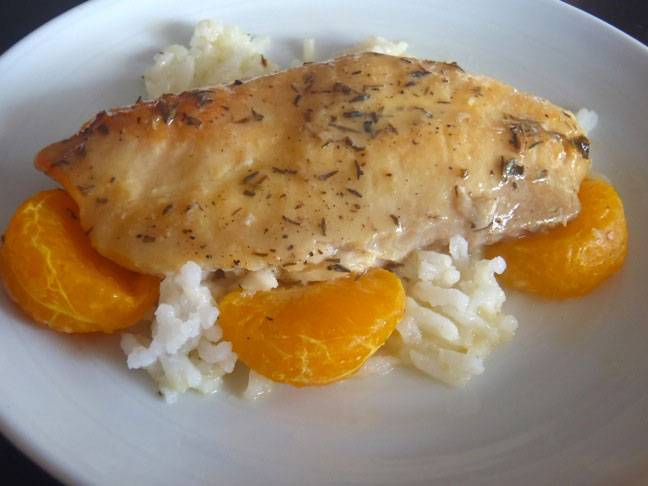 ... and gentle textures. This recipe for Tilapia delivers exactly that