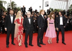 Photo Gallery: Day 1 Of Cannes International Film Festival