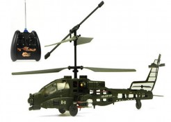 Toy Helicopters Recalled