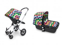 The Ultimate In Stroller Style