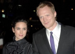 Jennifer Connelly And Paul Bettany Welcome A Baby Girl