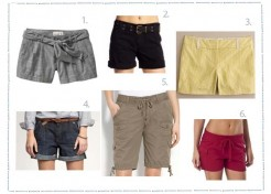Who Wears Short Shorts? The Guide To Summer Shorts