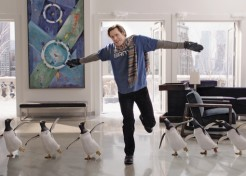 Jim Carrey Talks To Momtastic About Mr. Popper's Penguins – In Theaters Tomorrow, June 17th
