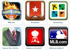 Top 6 Apps for Dads