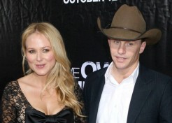 Singer Jewel Welcomes A Baby Boy