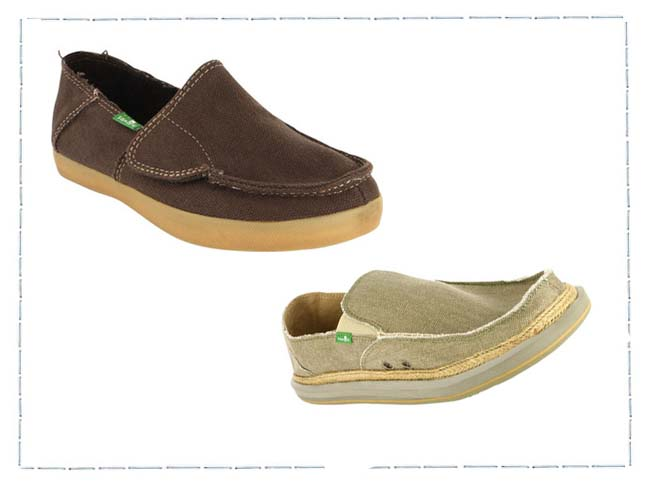 Sanuk Sandals: Stylish & Comfortable Shoes For Guys
