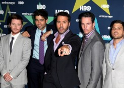 Cast And Fans Say Their Final Farewell To 'Entourage'