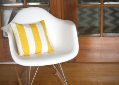 DIY: Simple Envelope Pillow Tutorial