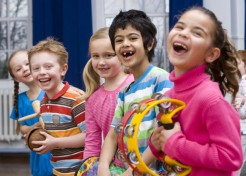 Music Together: A Great Program for Kids