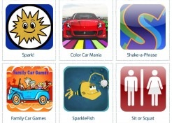 Are we there yet? Road Trip Apps