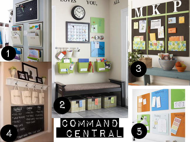 Diy Create Grand Central Station In Your Home