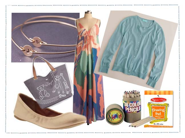 Mommy Must Haves: Good Bye Summer BBQ