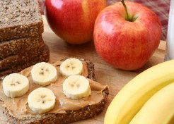 Lunchbox Nutrition: Which Kind is the Better (Nut) Butter?