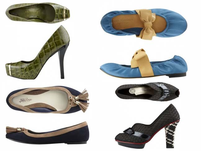 Designer Footwear at Payless: Chic Footwear, Affordably