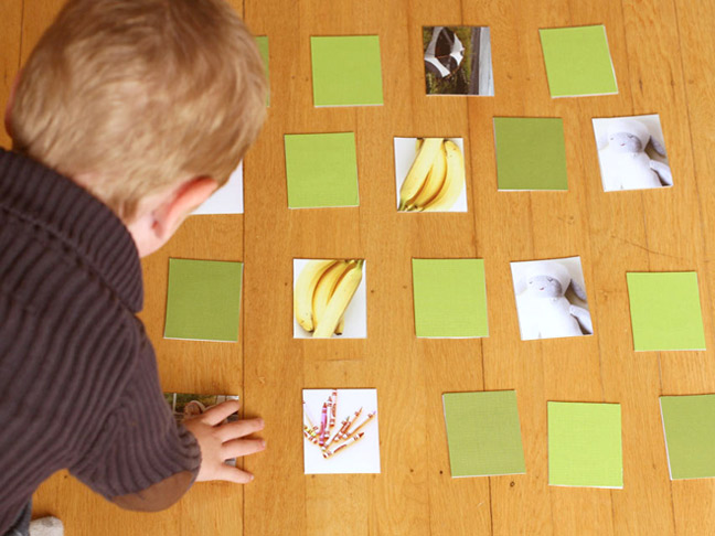 Memory Game (Image 8 in DIY)
