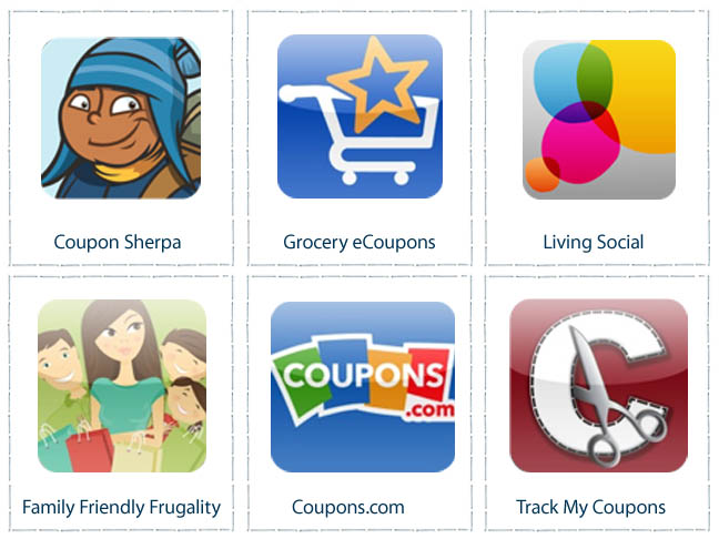 Best coupon finder app