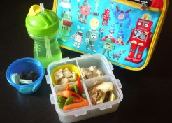 Lunchbox Hall of Fame: 5 Best Packed Lunches
