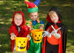 How to Prevent a Halloween Costume Disaster