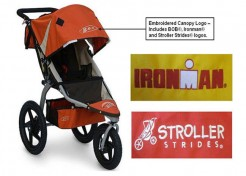 B.O.B. Single and Double Strollers Recalled due to Choking Hazard