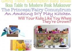 Family Friendly Finds From Around The Web