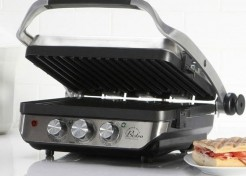 Wolfgang Puck Electric Grill/Griddles Recalled