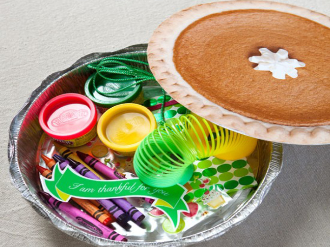 Thanksgiving Day Activities For the Kids