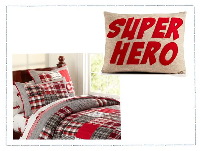 Why Not Bring The Excitement To Your Son S Room With These Awe Inspiring Fire Truck Essentials Pottery Barn