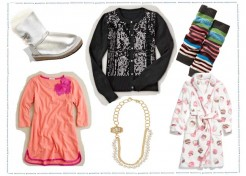 Holiday Gift Guide: Little Girls Gifts Of Style